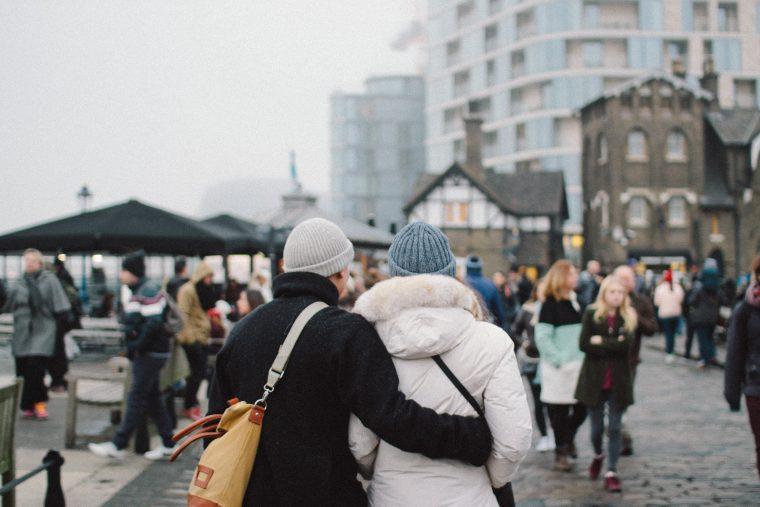 expatriation et conjoint