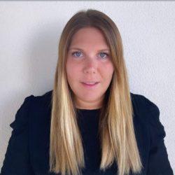 Ilenia Cislaghi - MRS